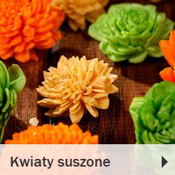 Kwiaty i roślin suszone kwiaty sola